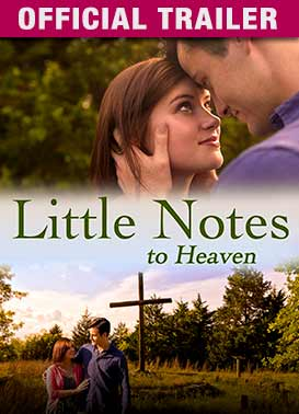 Little Notes to Heaven: Trailer