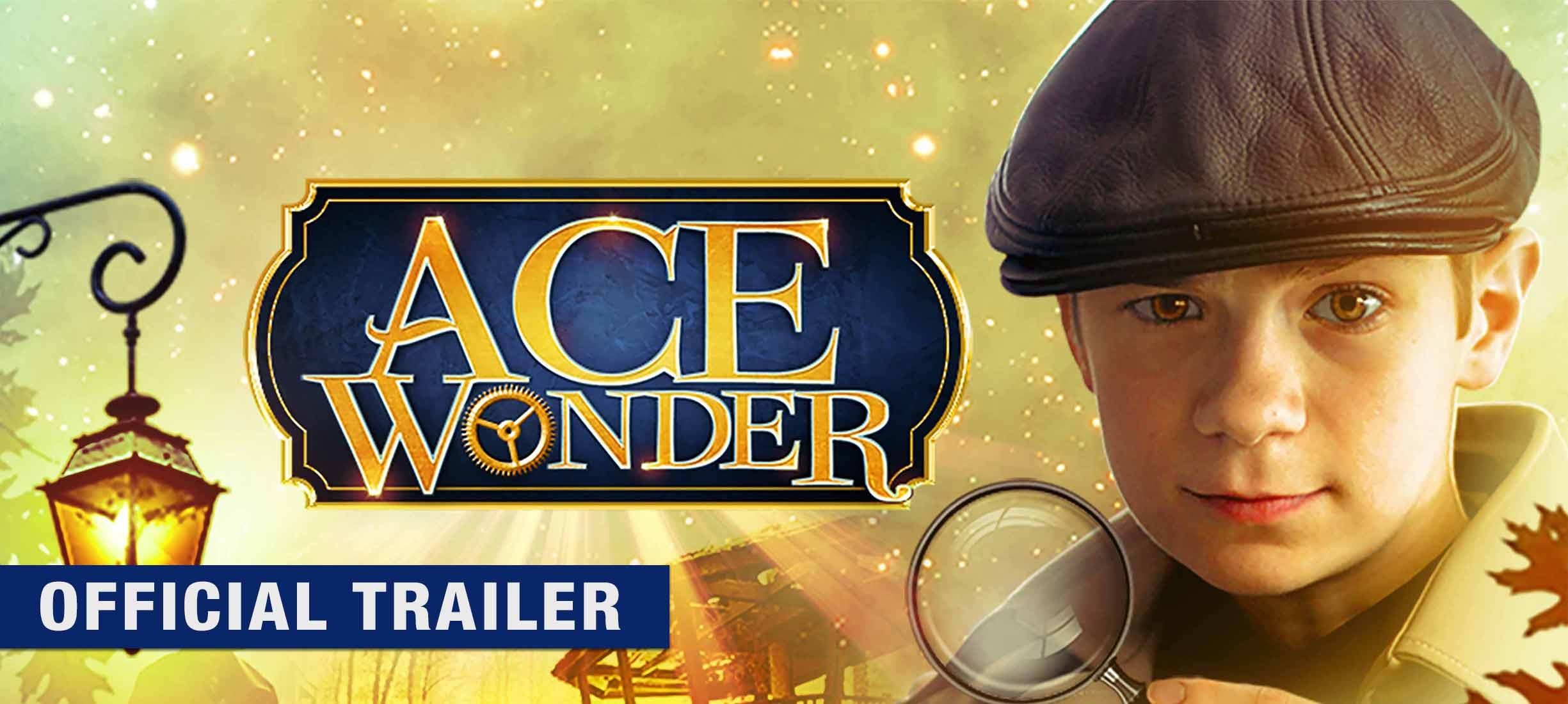 Ace Wonder: Trailer