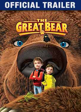 The Great Bear: Trailer