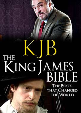 KJB: The Book that Changed the World