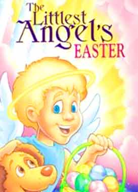 The Littlest Angel: Easter