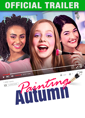 Painting Autumn: Trailer