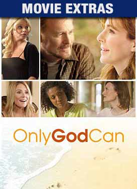 Only God Can: Movie Extras