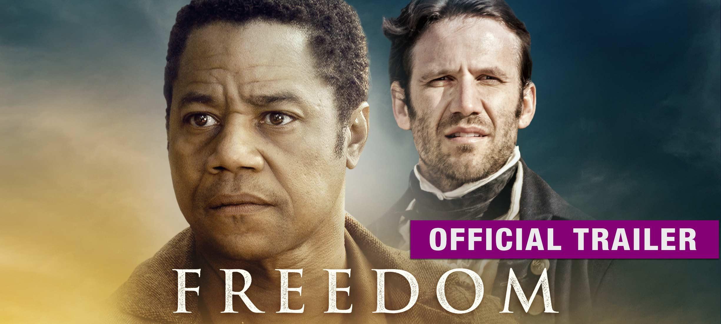 Freedom: Trailer