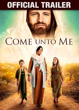 Come Unto Me: Trailer