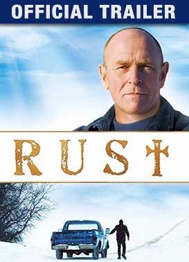 Rust: Trailer