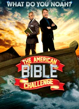 The american bible challenge ca