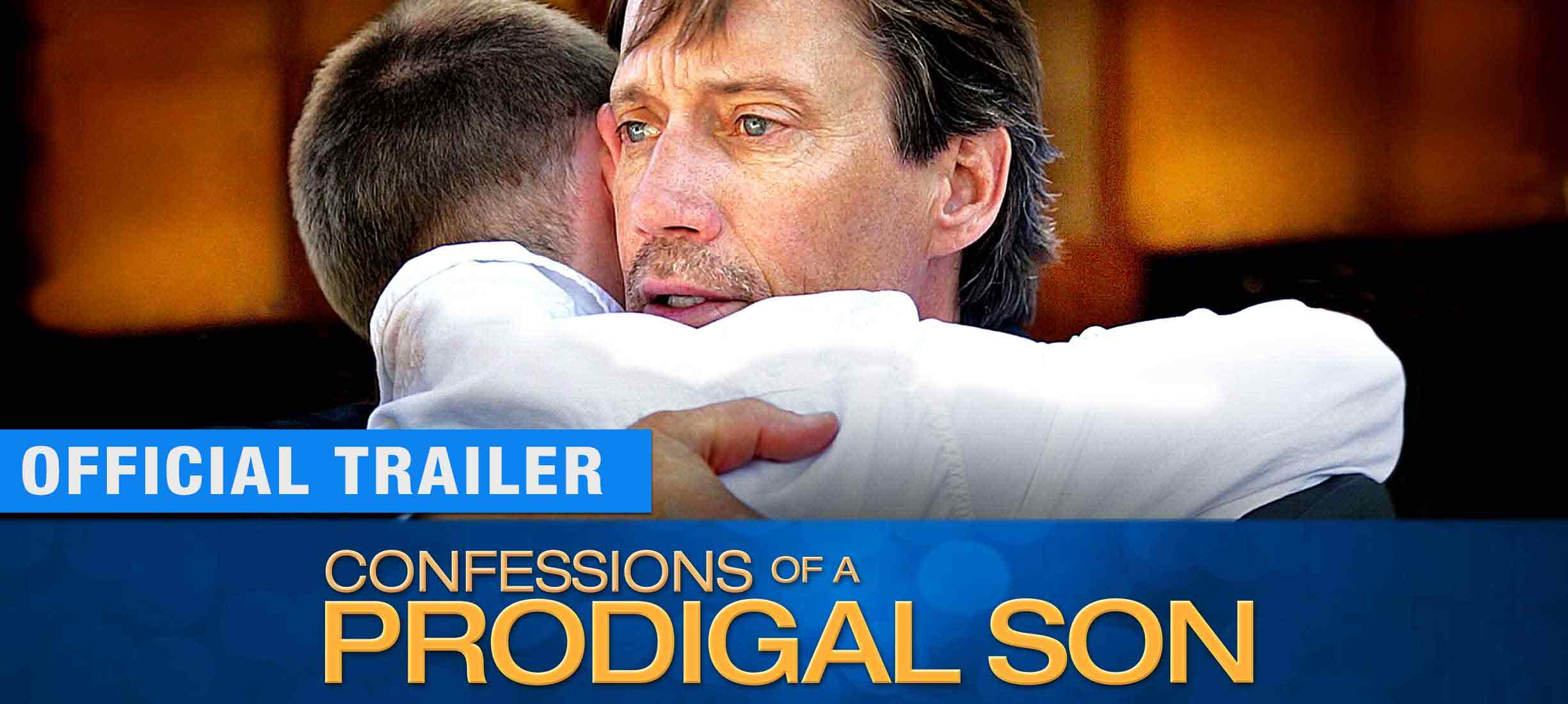Confessions of a Prodigal Son: Trailer