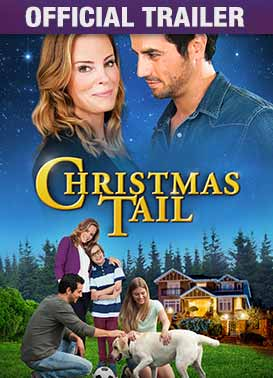 Christmas Tail: Trailer