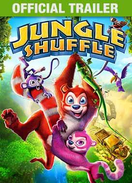 Jungle Shuffle: Trailer