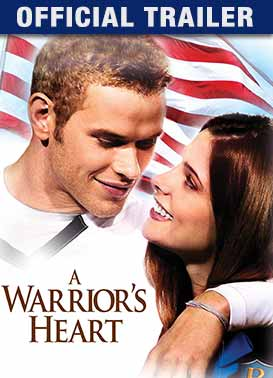 A Warrior's Heart: Trailer
