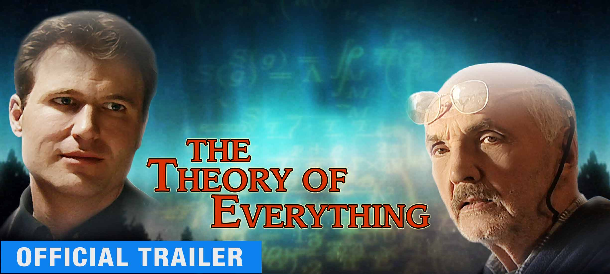Theory of Everything: Trailer