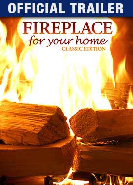 Fireplace for Your Home: Trailer