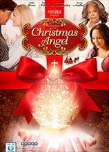 Christmasangel cover 158x219 822576707562