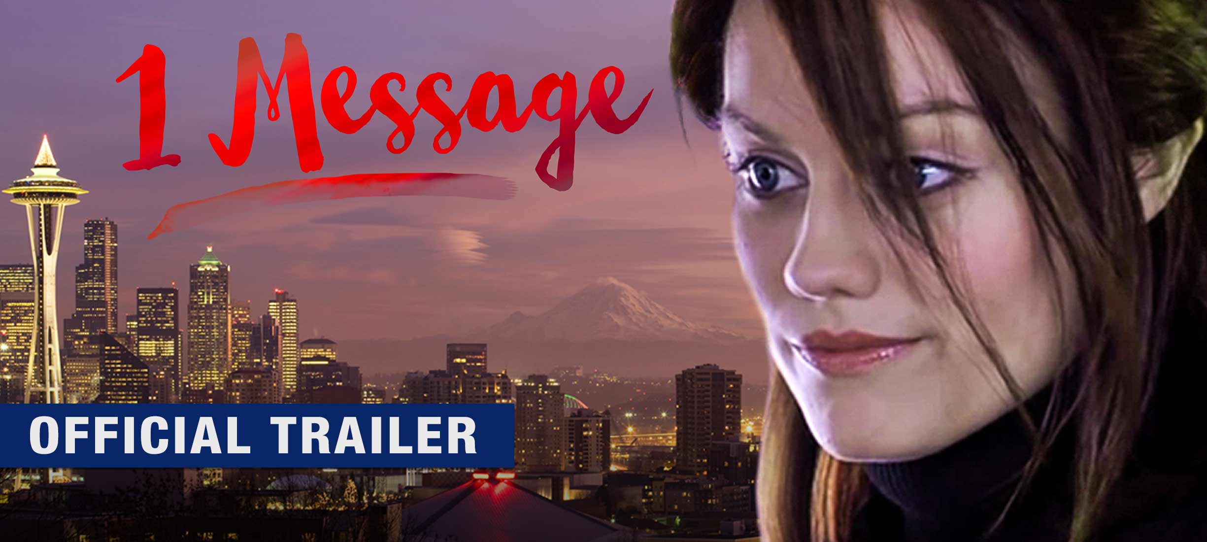 1 Message - Official Trailer