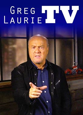 Greg Laurie TV