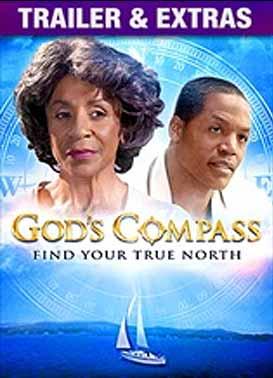 God's Compass: Trailer & Extras