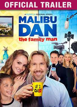Malibu Dan the Family Man: Trailer
