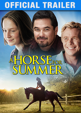 A Horse for Summer: Trailer