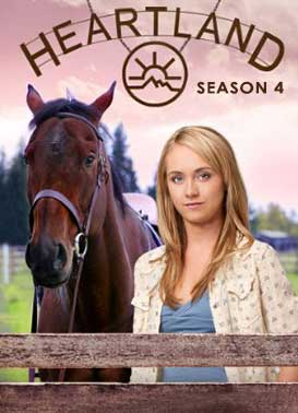 Heartland (Season 4)