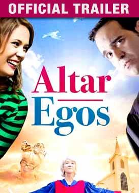 Altar Egos: Trailer