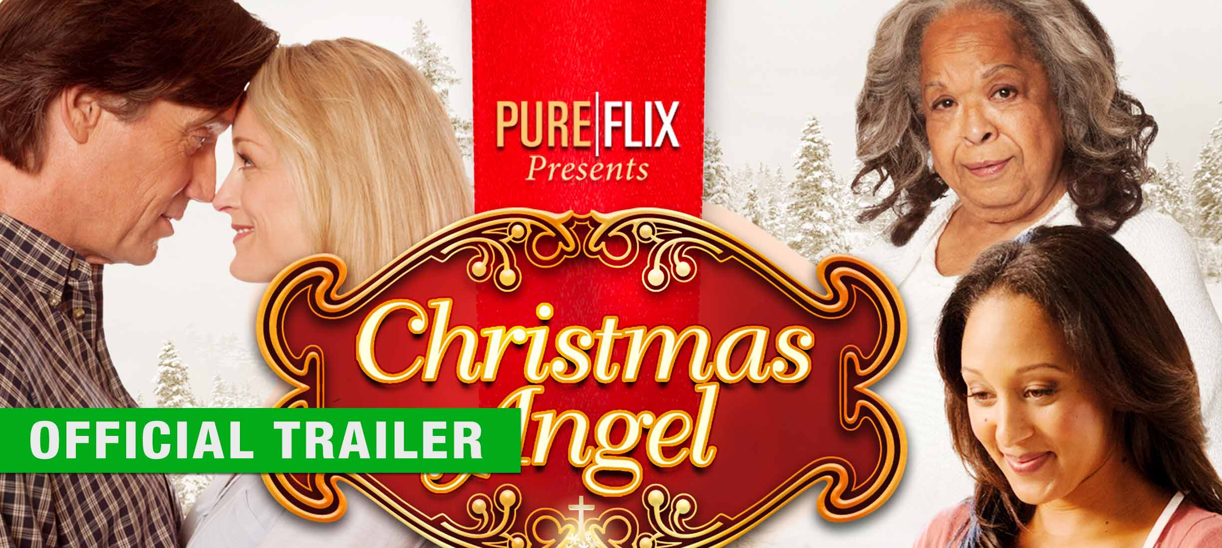 Christmas Angel: Trailer