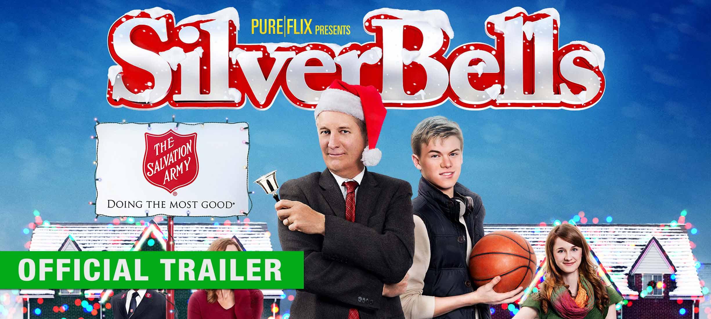 Silver Bells: Trailer