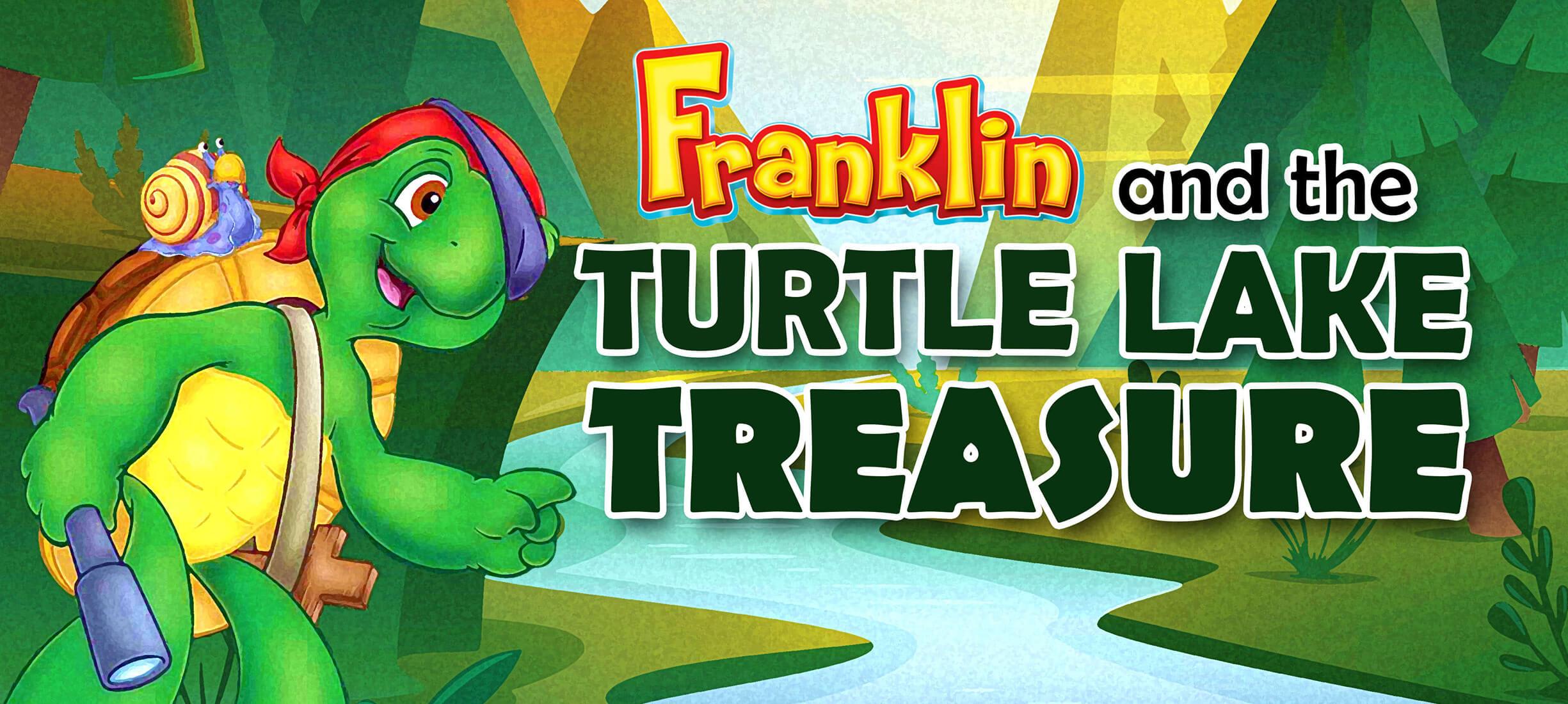 Watch franklin and the turtle lake treasure online pure flix franklin and the turtle lake treasure biocorpaavc Choice Image