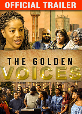 The Golden Voices: Trailer