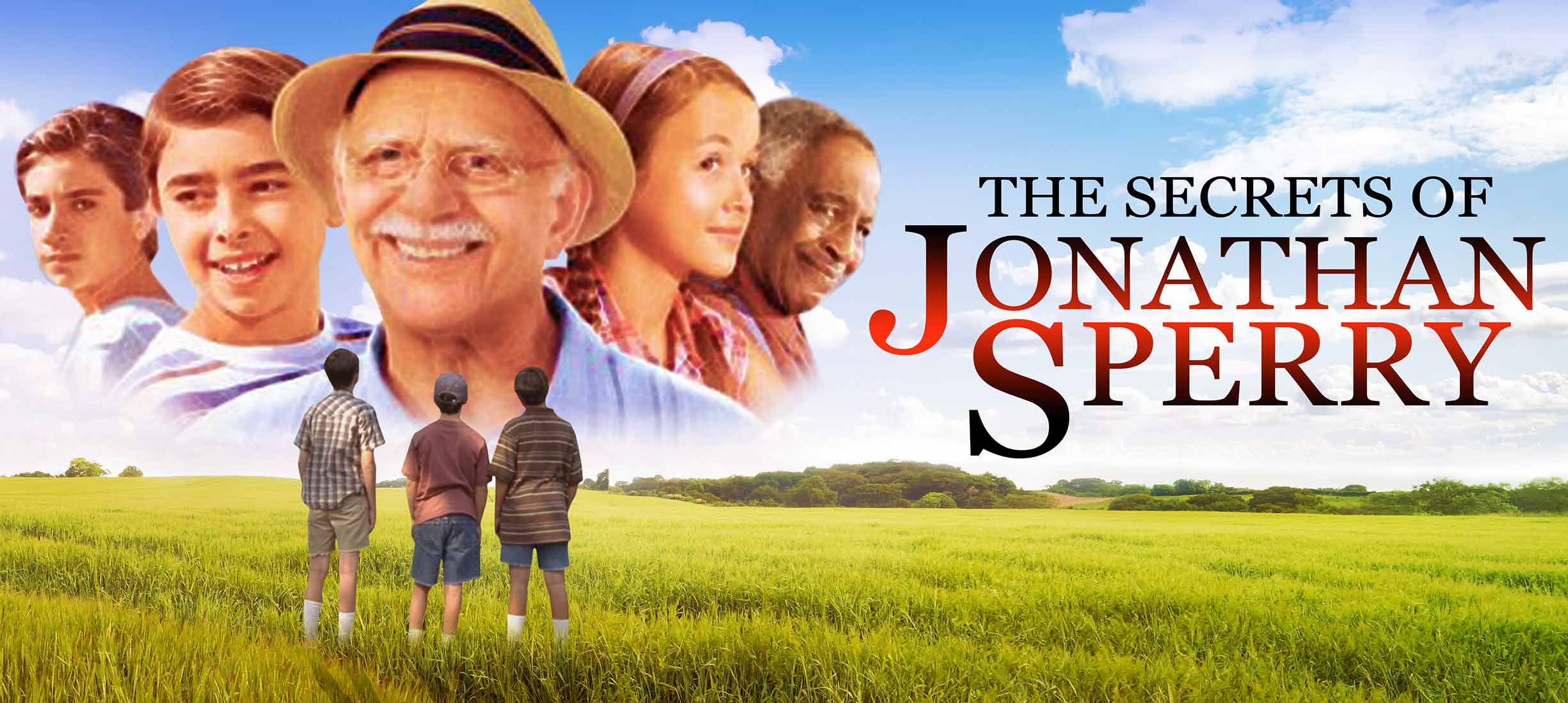 the secrets of jonathan sperry true story