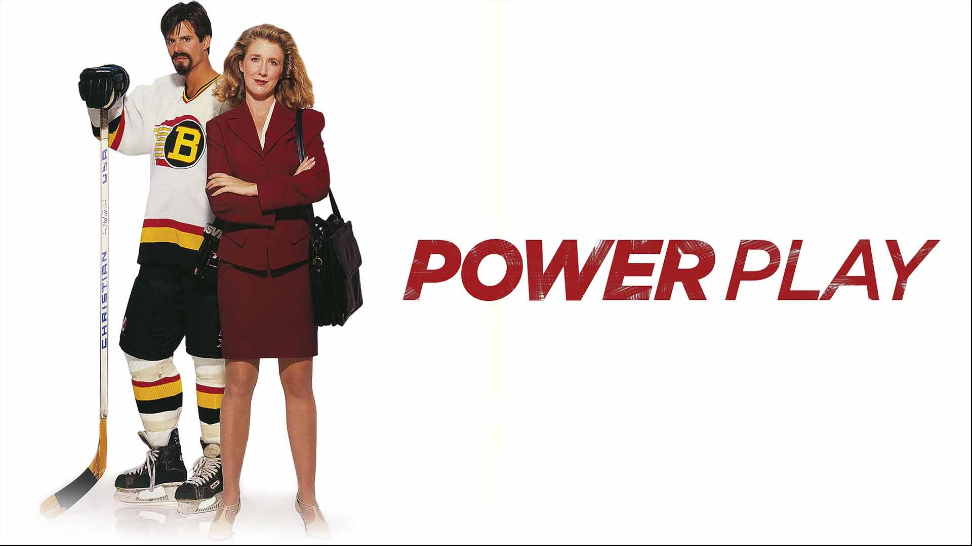 Powerplay | Pure Flix