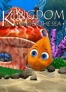 Kingdom Under The Sea