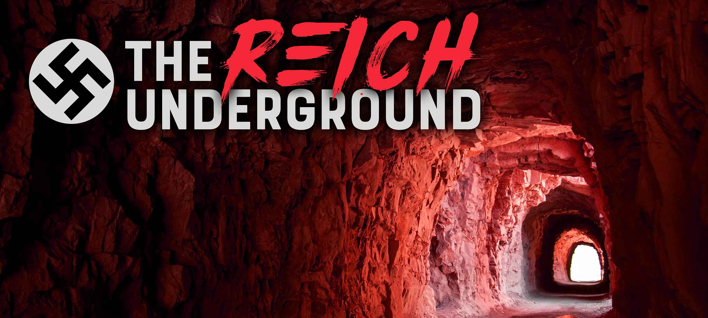 The Reich Underground