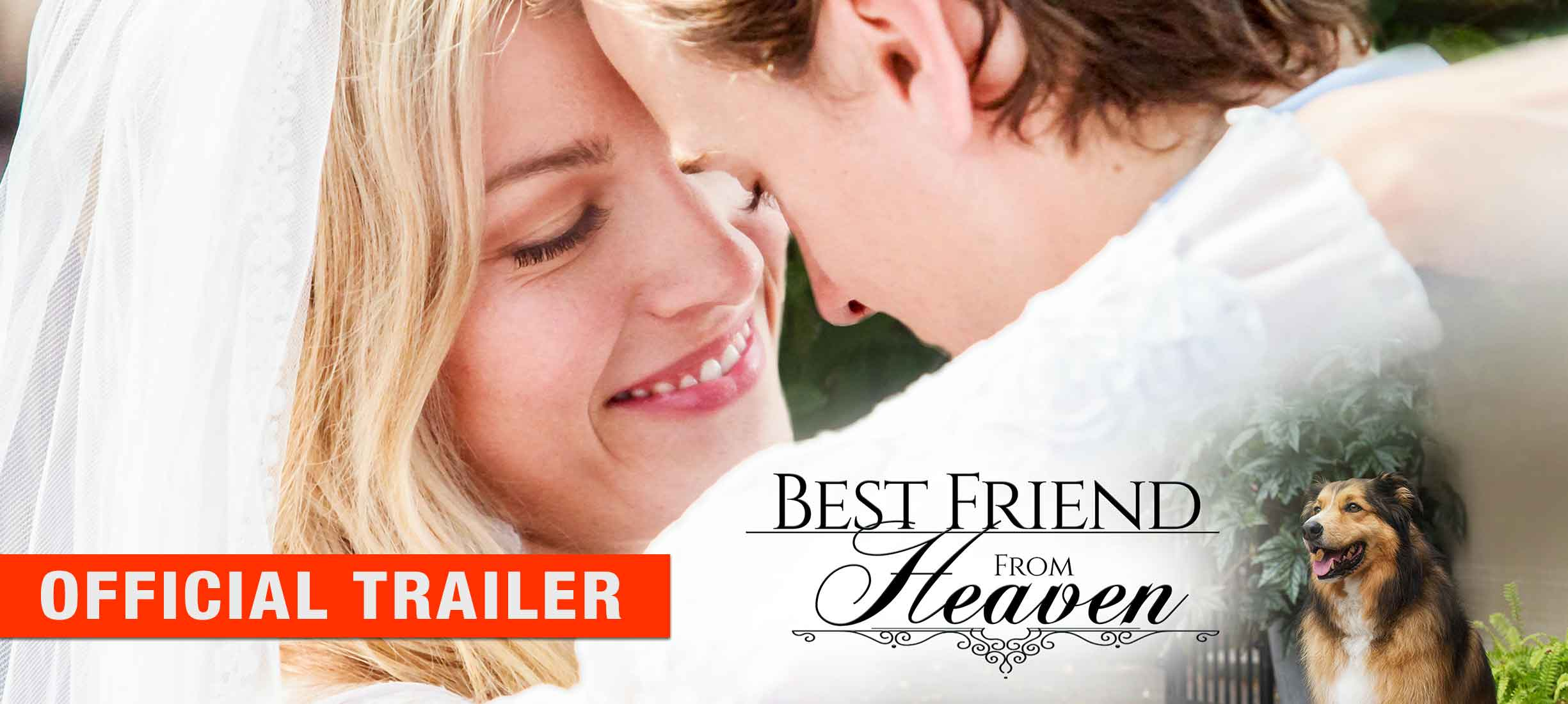 Best Friend from Heaven: Trailer