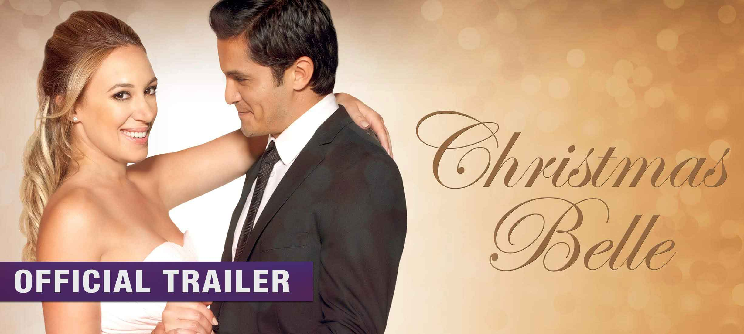 Christmas Belle: Trailer