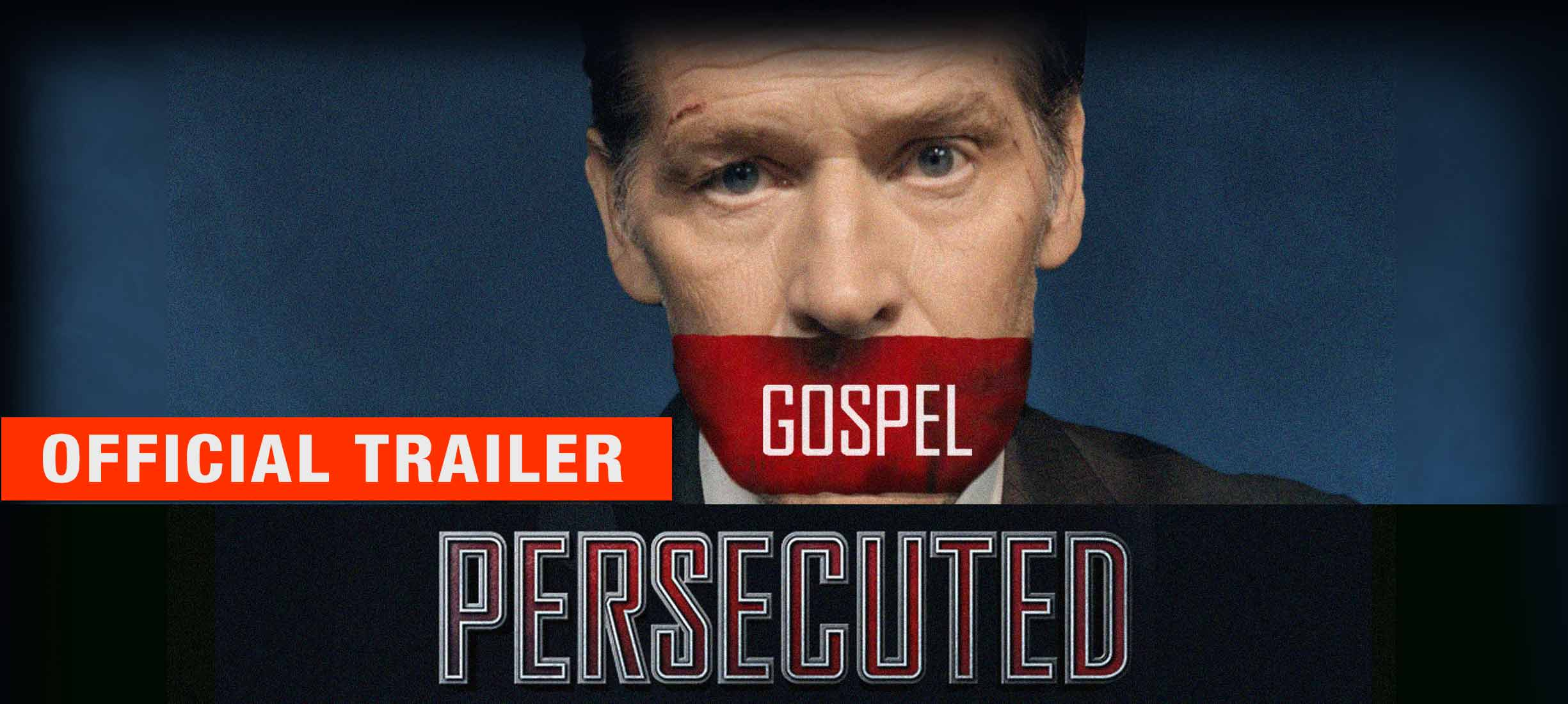 Persecuted: Trailer