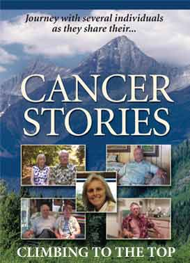 Cancer stories ca
