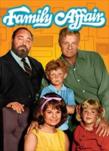 Family Affair (Season 1)
