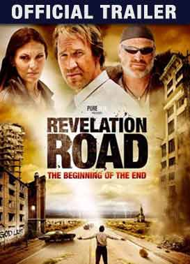 Revelation Road - Official Trailer