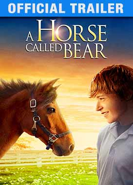 A Horse Called Bear: Trailer