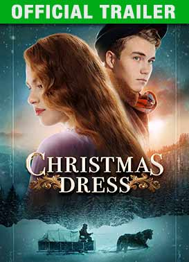 Christmas Dress: Trailer