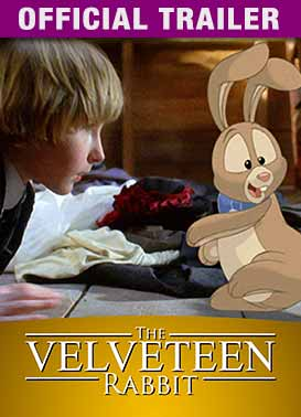 The Velveteen Rabbit - Official Trailer