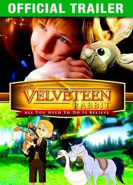 The Velveteen Rabbit - Official Trailer