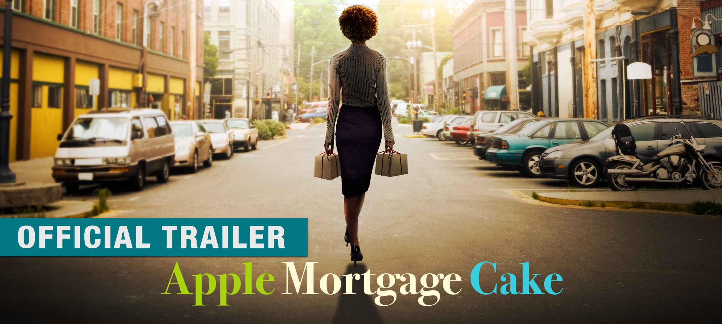 Apple Mortgage Cake: Trailer