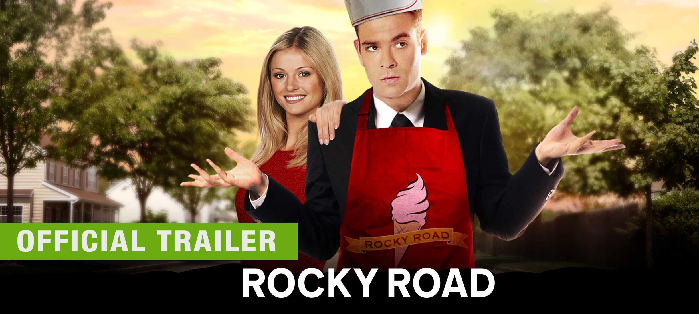 Rocky Road: Trailer