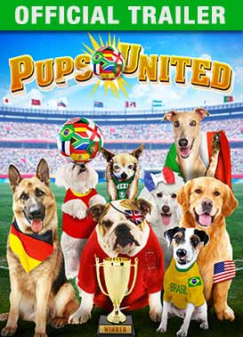 Pups United: Trailer