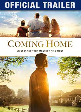 Coming Home: Trailer