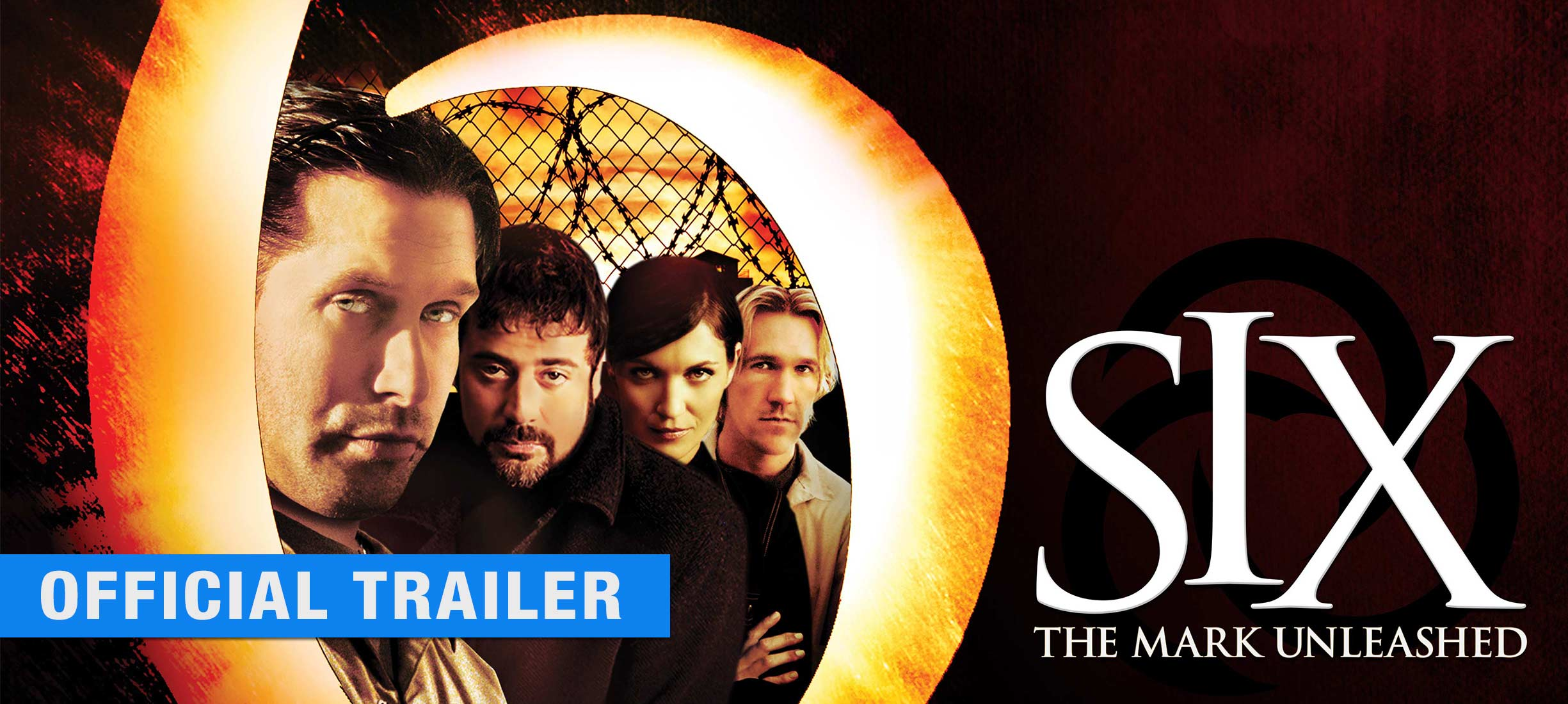 Six - The Mark Unleashed: Trailer