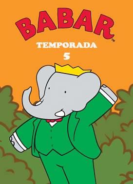 Babar (en Español)