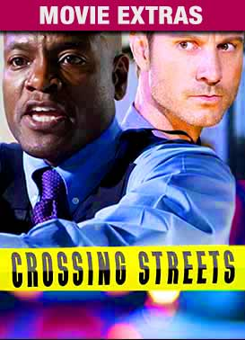 Crossing Streets: Trailer & Extras